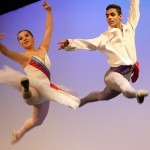 Idyllwild Arts dance performance goes from Paris to California