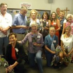 Garden Club welcomes new board