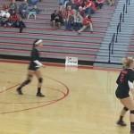 Hemet girls volleyball stymied in state tourney
