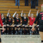 Hemet girls volleyball moves to semi-finals