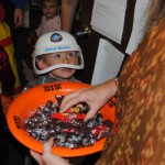 PHOTOS: Halloween fun on the Hill