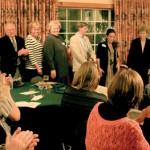 Idyllwild Association of Realtors installs new board