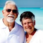 50th Anniversary Announcement: Lou & Annamarie Padula