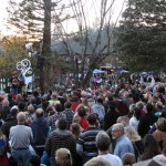 PHOTOS: Idyllwild's 52nd annual tree lighting
