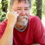 Bob Norman, Hemet Dam historian and ICRC speaker. Photo courtesy of Bob Norman