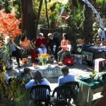 Spirit Mountain Retreat hosts Day of the Dead celebration