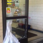 Burglars hit Fairway and Village Hardware