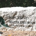 Fern Valley water budget on target: Rates to be discussed in May
