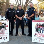 20th annual Spark of Love Toy Drive