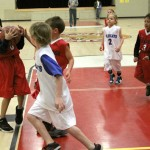 Sports Roundup: Town Hall Youth Basketball, Adult Volleyball