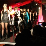 Idyllwild Arts fall fashion show