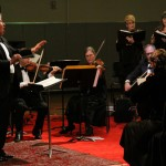 PHOTOS: Idyllwild Master Chorale Winter Solstice and Jazz Fusion