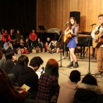 PHOTOS: Idyllwild Arts songwriters perform