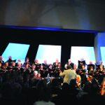 Idyllwild Master Chorale presents holiday musical treat