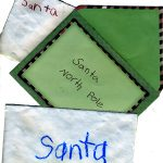 Merry Christmas 2012: Letters to Santa …