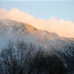 Idyllwild Special Weather Statement, Monday Dec. 17