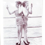 Zemeckis' film examines vaudeville and the Hilton sisters
