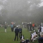 Farmers Insurance Open third round fogged out in Torrey Pines, Monday's play free