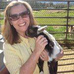 Renowned dog communicator at ARF series