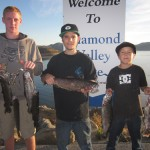 PHOTOS: Fishing at Diamond Valley Lake