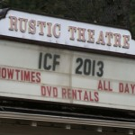 Idyllwild CinemaFest 2013 now playing: Many Idyllwild writers and filmmakers involved