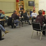 Idyllwild Fire Department Auxiliary holds first meeting