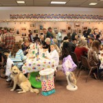 Community helps Mayor Max celebrate his birthday