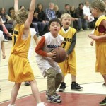 Sports Roundup: Town Hall Youth Basketball championships