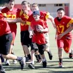 PHOTOS: Super Kids Bowl 2013