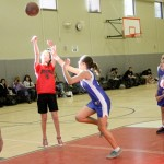 PHOTOS: Idyllwild middle school basketball