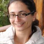 Kayanna Warren, new San Jacinto forester