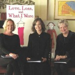 Isis presents 'Love, Loss and What I Wore'