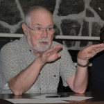 CSA 36 board placed in deep freeze: No plans to revive advisory committee
