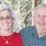 Karin and Richard Greenwood: Making everything count