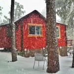 More snow photos from Idyllwild