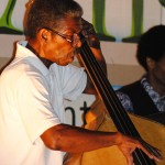 Marshall Hawkins joins state Jazz Hall of Fame