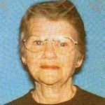 Obituary: Betty Louise Webley