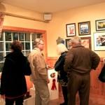 'Eye of the Artist' draws a crowd