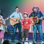 Eat, sleep and create art as a family at Idyllwild Arts Summer Program Family Camp
