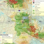 Forest Service requests comments on new land management plans