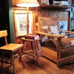 Before Our Time: Idyllwild furniture …