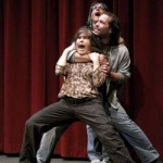 Comedy troupe forming: To play Friday nights at the Rustic