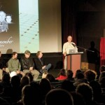 Large audience attends Esperanza Fire book reading