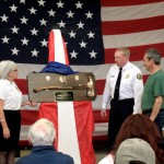 Capt. Mike Mulhall retires after 28 years with IFPD