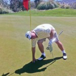 Sports Roundup: Golf