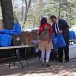 HELP Center recruits Salvation Army