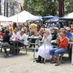 The 24th Idyllwild Earth Fair