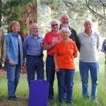 Fire Safe Council is 24th recipient of Greenwood Award