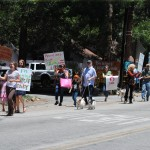 March protests Monsanto