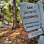 Idyllwild's trails:  A menu of outdoor pleasures